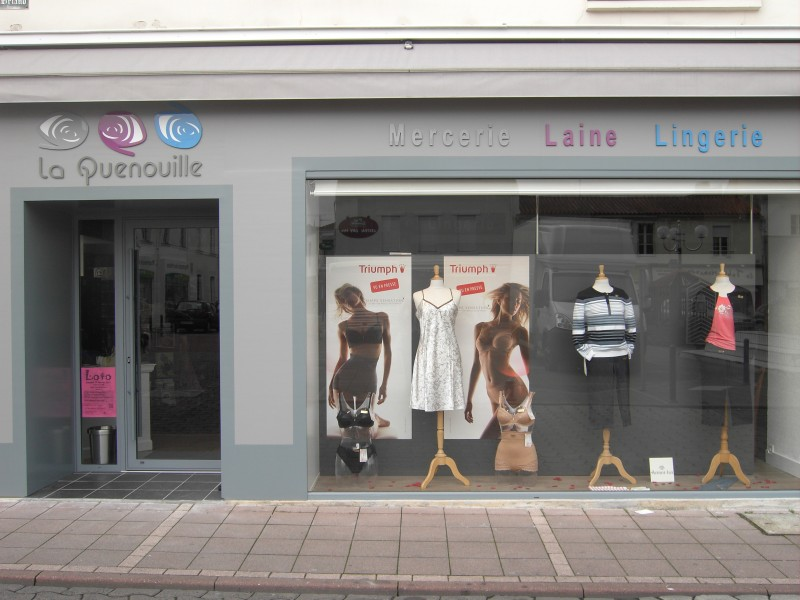 la quenouille challans. Black Bedroom Furniture Sets. Home Design Ideas